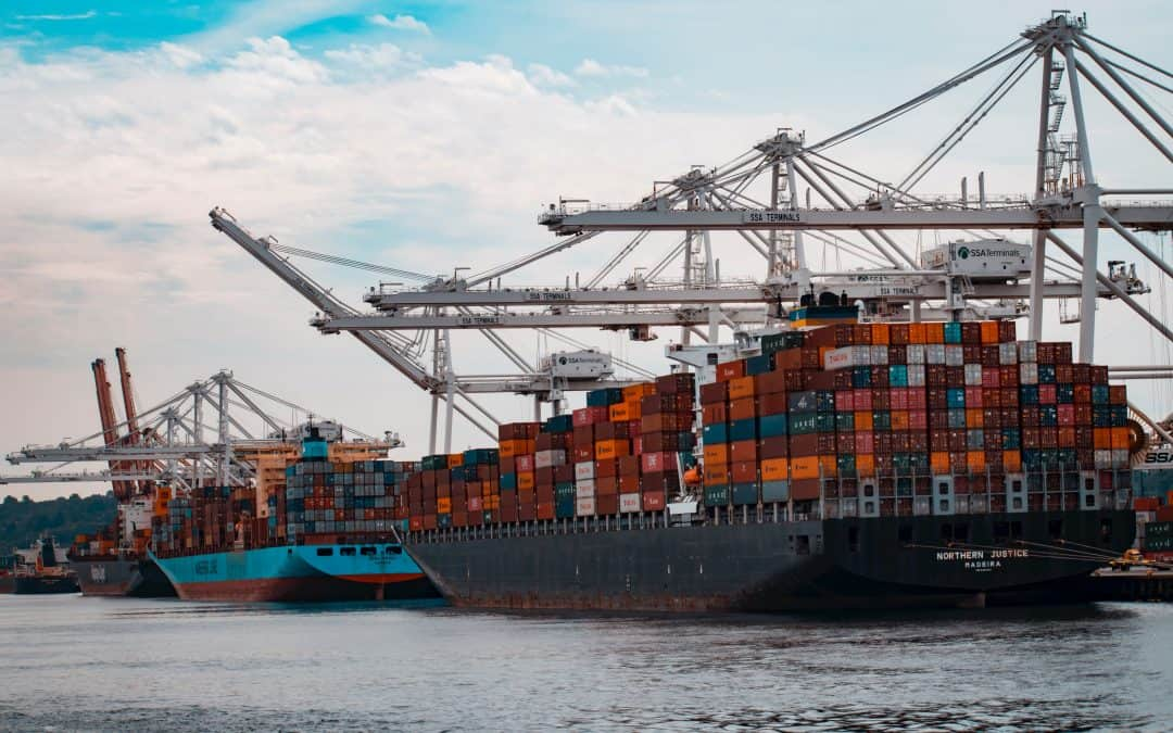 Importing Biologicals and Food Into Australia