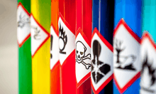 Classification and Labelling Of Chemicals